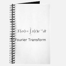 Fourier Transform Journal