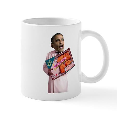 Barry Chin's Chicken Entree Mug
