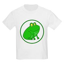 Cute Frog T-Shirt