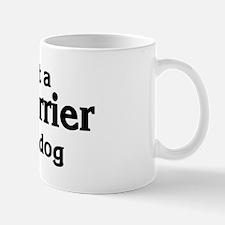Skye Terrier: If it's not Mug