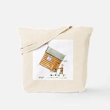 DIY Man! Tote Bag