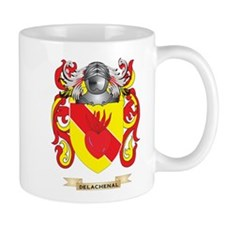 De Roberto Coat of Arms Mug