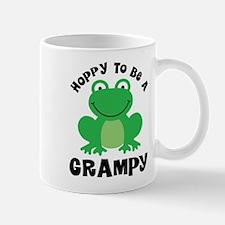 Hoppy to be a Grampy Mug