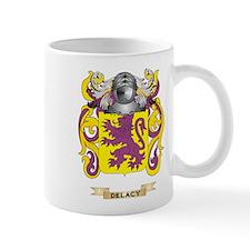 De Schoone Coat of Arms Mug