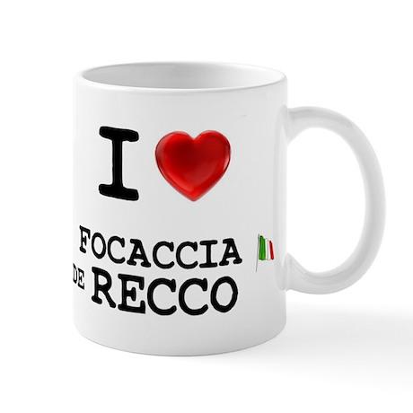 SNACKFOODS - ITALIAN - FOCACCIA DE RECCO Z Small M