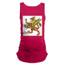 Griffin Maternity Tank Top