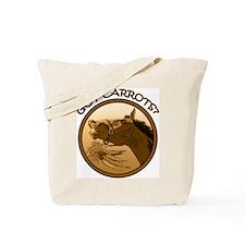 Got Carrots? Funny horse Tote Bag