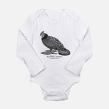 Ruffed Grouse Body Suit