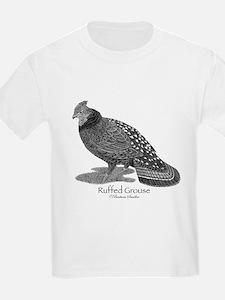 Cute Game birds T-Shirt