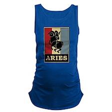 Aries Maternity Tank Top