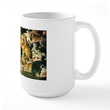 PEACEABLE KINGDOM  Mug