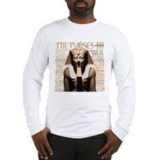 Cool Egyption Long Sleeve T-Shirt