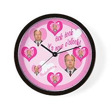 Rovey Wall Clock