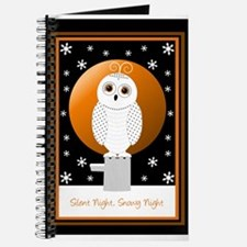 Snowy Owl Journal