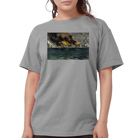 made you look Cap Sleeve T-Shirt