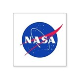 Nasa Bumper Stickers