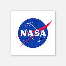 NASA Sticker