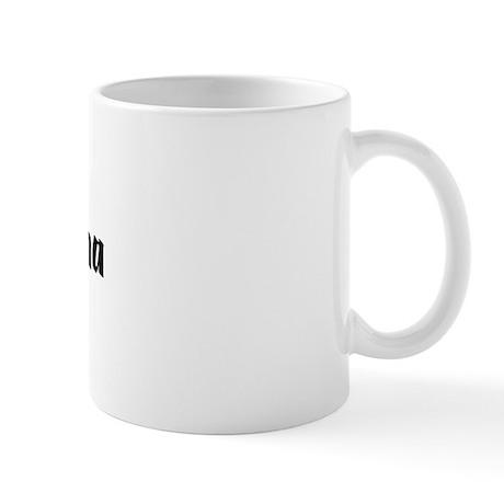 North Carolina Loves Me Mug