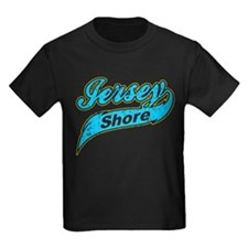 Jersey Shore Disstressed T-Shirt