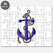 Anchor Puzzle