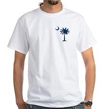 SC Sovereignty Flag T-Shirt