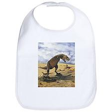 Dinosaur T-Rex Bib