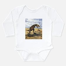 Dinosaur T-Rex Body Suit