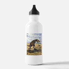 Dinosaur T-Rex Water Bottle