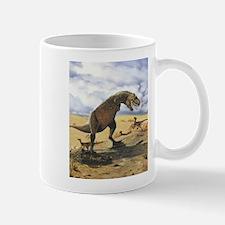 Dinosaur T-Rex Mug