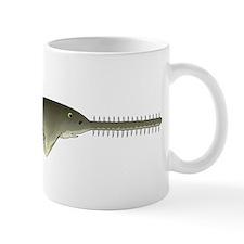 Sawfish c Mug