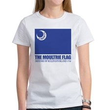 Moultrie Flag T-Shirt