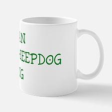 Iceland Sheepdog thing Mug