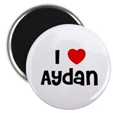 I * Aydan Magnet