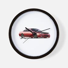 S14 Kouki Wall Clock