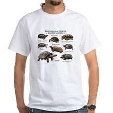 Tortoises of North & South America Shirt