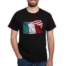 italianamerican T-Shirt