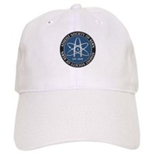 Atheist Society of Kern Baseball Baseball Cap