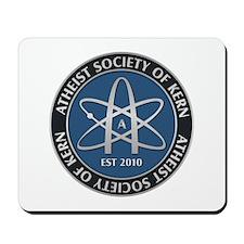 Atheist Society of Kern Mousepad