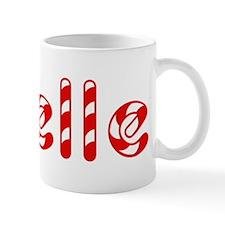 Noelle - Candy Cane Mug