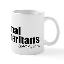 Ansams Logo Mug