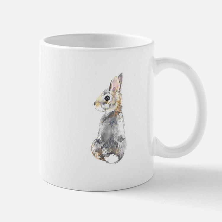 Sweet Lil' Bun Small Mugs