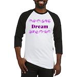 DREAMS Baseball Jersey