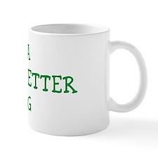 Gordon Setter thing Coffee Mug