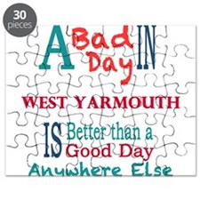 West Yarmouth Puzzle