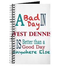 West Dennis Journal