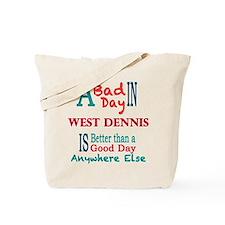 West Dennis Tote Bag