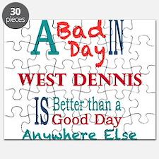 West Dennis Puzzle