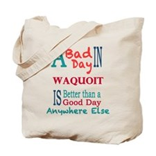 Waquoit Tote Bag
