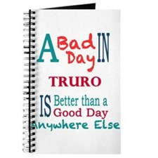 Truro Journal