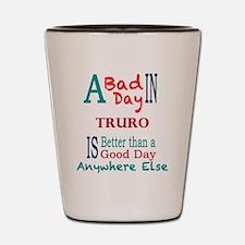 Truro Shot Glass
